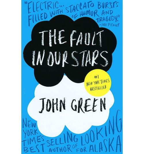 Джон Грин: The Fault in Our Stars / Виноваты звезды  (UZB)