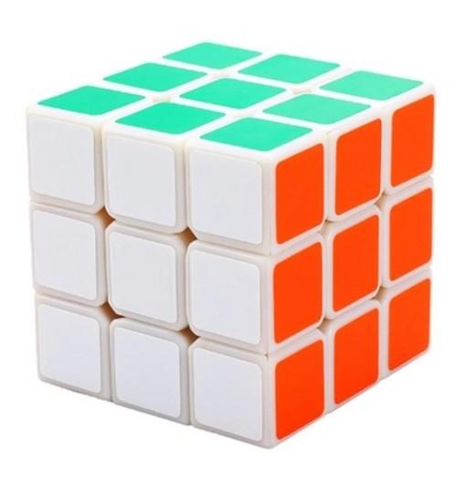 Головоломка: Кубик Рубика 3х3