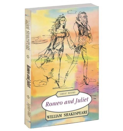 William Shakespeare: Romeo and Juliet (Original)
