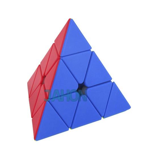 Головоломка: Пирамида Рубика