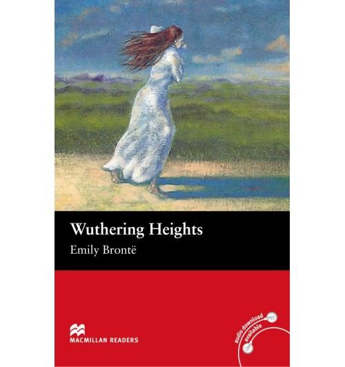 Бронте Эмили: Грозовой перевал / Wuthering Heights