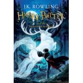 Роулинг Джоан Кэтлин: Harry Potter and the Prisoner of Azkaban / Гарри Поттер и узник Азкабана