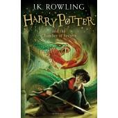 Роулинг Джоан Кэтлин: Harry Potter and the Chamber of Secrets / Гарри Поттер и Тайная комната