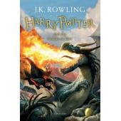 Роулинг Джоан Кэтлин: Harry Potter and the Goblet of Fire / Гарри Поттер и Кубок огня