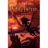 Роулинг Джоан Кэтлин: Harry Potter and the Order of the Phoenix / Гарри Поттер и Орден Феникса