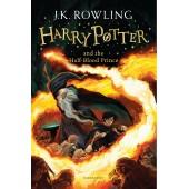 Роулинг Джоан Кэтлин: Harry Potter and the Half-Blood Prince / Гарри Поттер и Принц-полукровка