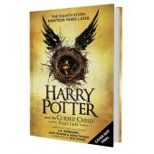 Роулинг Джоан Кэтлин: J.K.Rowling. Harry Potter and the Cursed Child (Гарри Поттер и Проклятое Дитя)
