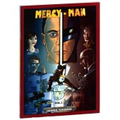 James Nasimi: Mercy-Man
