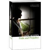 Джейн Остен: Pride and Prejudice
