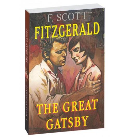 Francis Fitzgerald: The Great Gatsby / Великий гэтсби (М)