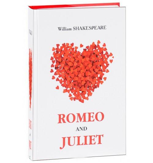 William Shakespeare: Romeo and Juliet (т)