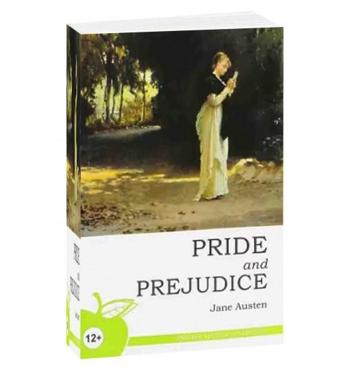 Джейн Остин: Pride and Prejudice